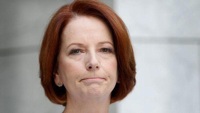 Julia Gillard Prime Minister Julia Gillard tipped to announce big