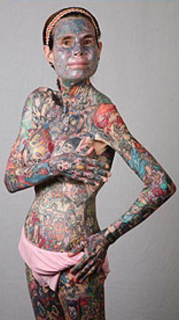 julia gnuse nude pics