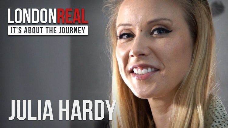 Julia Hardy Julia Hardy Girl Got Game PART 12 London Real YouTube