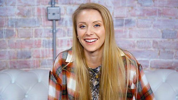 Julia Hardy BBC Julia Hardy to be host of new Radio 1 monthly gaming show