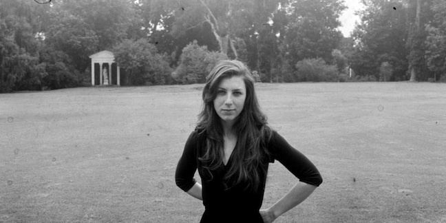 Julia Holter Rising Julia Holter Features Pitchfork