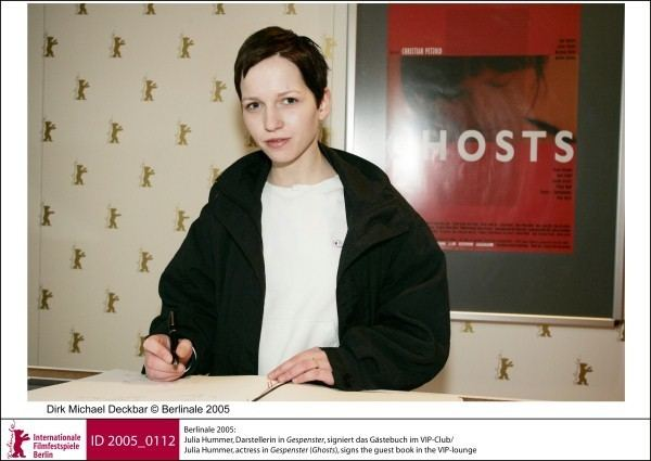 Julia Hummer Berlinale Archive Annual Archives 2005 Press