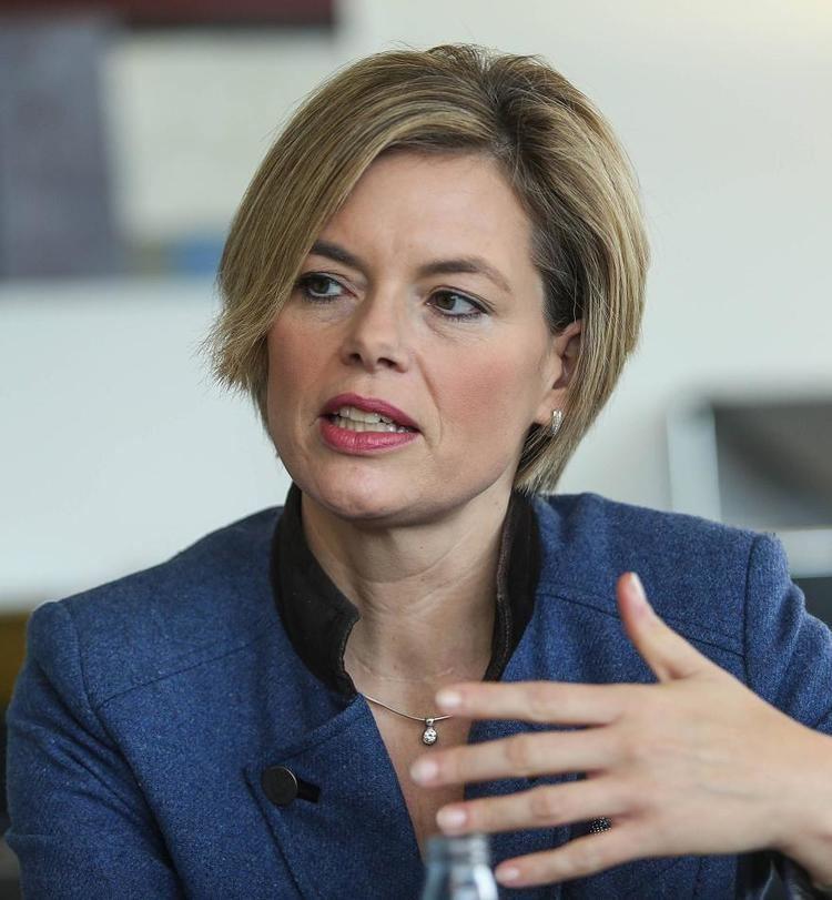 julia klckner julia klckner von der cduzukunftskommission 39salz braucht keine - Julia Klckner Lebenslauf