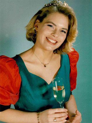 julia klckner cdulandeschefin pldiert fr neue bezeichnung quotweinkniginquot ist - Julia Klckner Lebenslauf