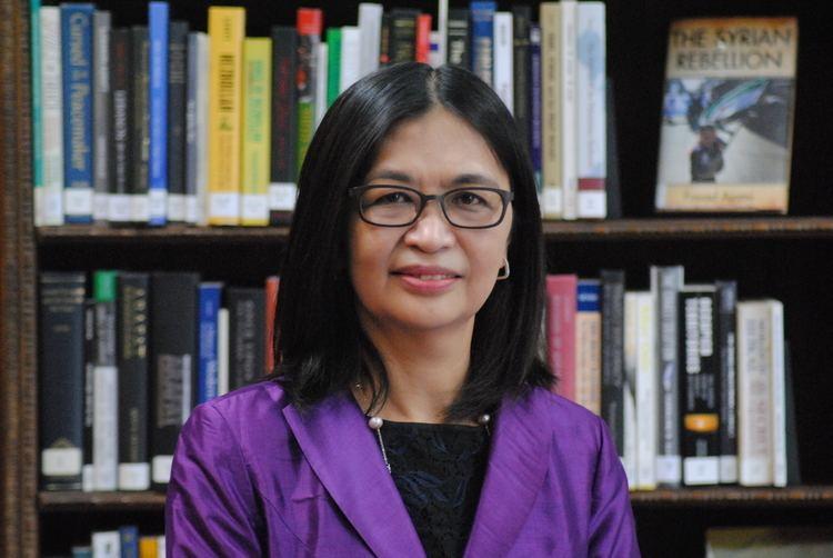 Julia Leung Julia Leung Chatham House