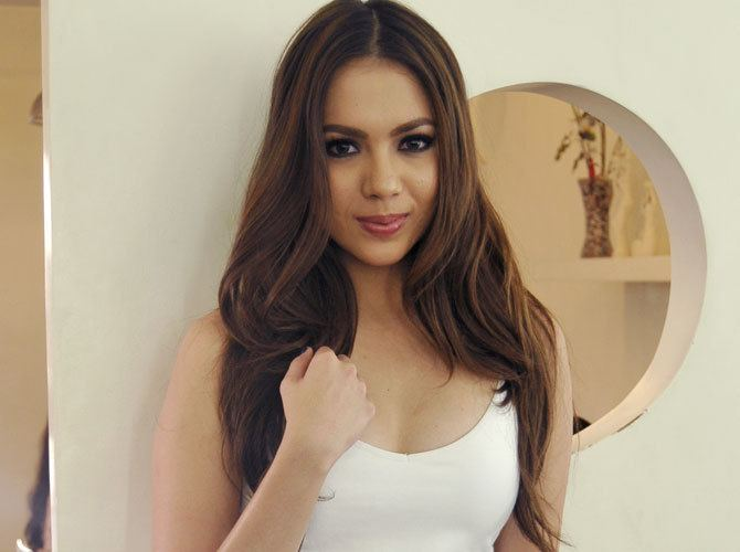 Julia Montes Julia Montes Denies Pregnancy Rumor