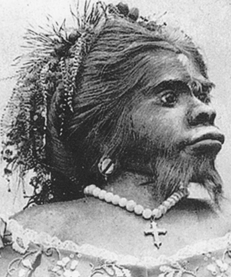 Julia Pastrana Julia Pastrana and Her Tribe Interesting Articles Links
