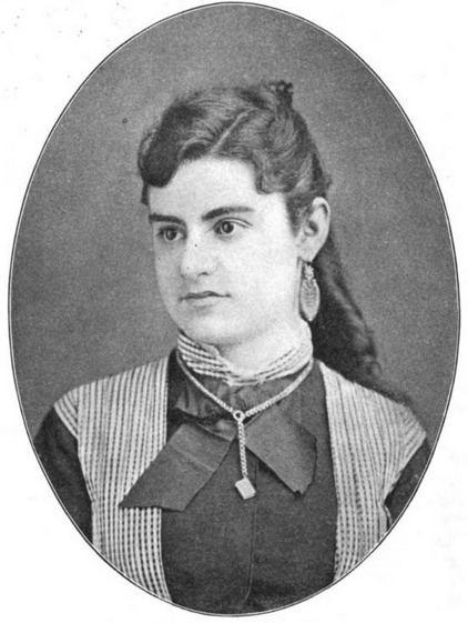Julia Richman