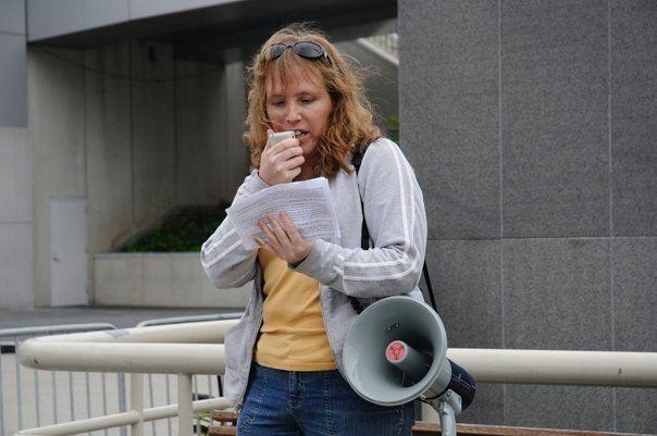 Julia Serano Keynote Julia Serano Trans Pride Seattle