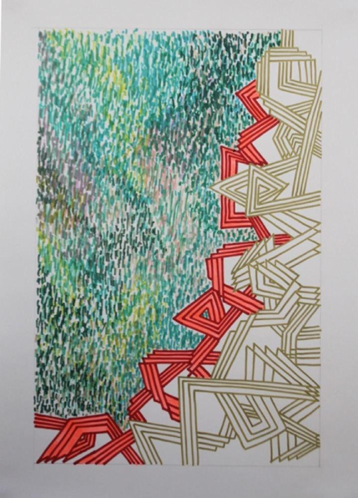 Julia Vogl Artist of the Week Julia Vogl Hong Kong Art TutoringHong Kong