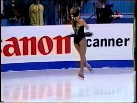 Julia Vorobieva Julia VOROBIEVA AZE Short Program European Figure Skating