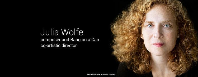 Julia Wolfe Anthracite Fields Center for the Performing Arts at Penn State