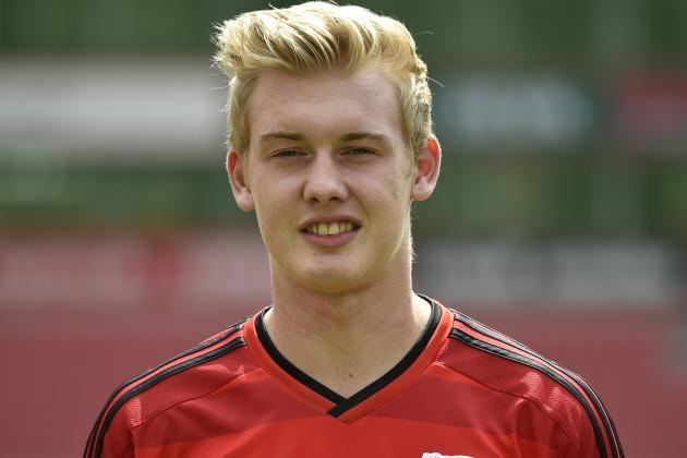 Julian Brandt Bayern Munich Fans Should Be More Excited About Julian
