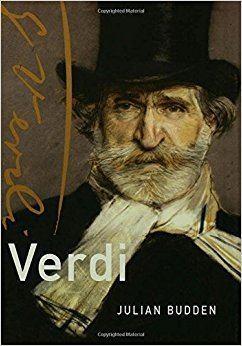 Julian Budden Verdi Master Musicians Series Amazoncouk Julian Budden