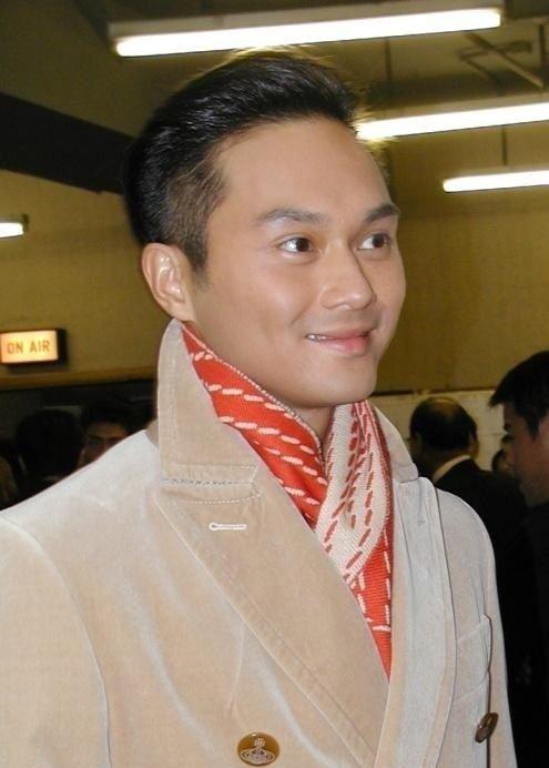 Julian Cheung Julian Cheung Movies Actor Hong Kong Filmography Movie