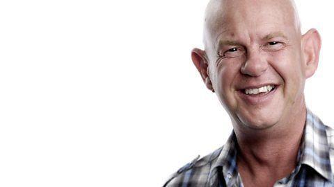 Julian Clegg BBC Radio Solent Julian Clegg
