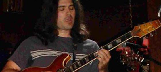 Julian Coryell Julian Coryell Lead Guitar Vocals Keyboards Rockers