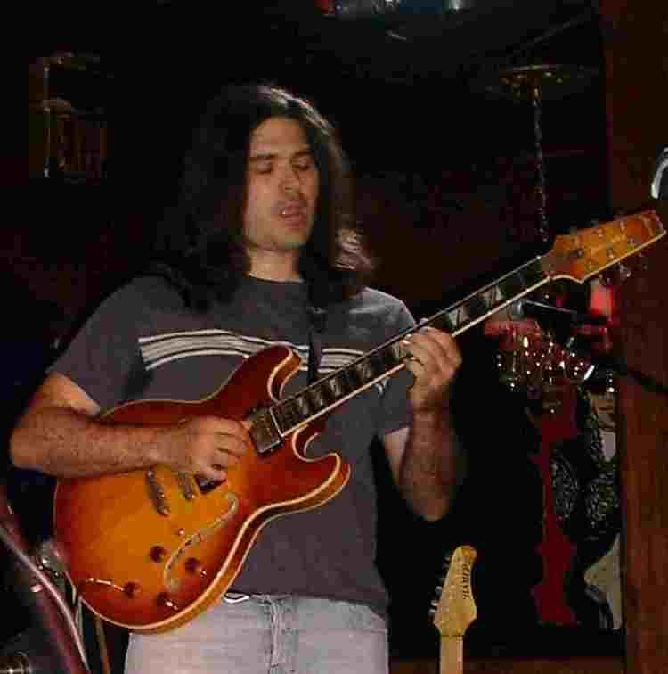 Julian Coryell Introducing Coryell Auger Sample Trio