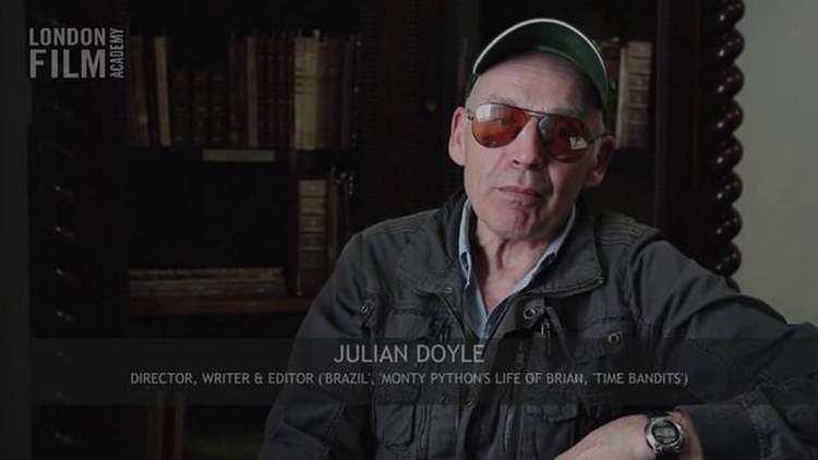 Julian Doyle (filmmaker) London Film Academy On Location in Algarve Portugal Julian Doyle