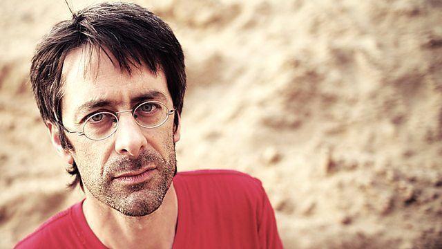 Julian Gough BBC Radio 4 BBC National Short Story Award BBC