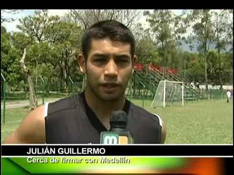Julian Guillermo httpsiytimgcomvi7YQSDwRIishqdefaultjpg