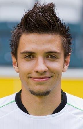 Julian Korb Korb Julian Korb Footballer