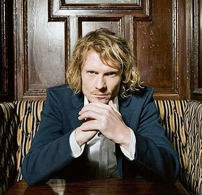 Julian Rhind-Tutt Julian RhindTutt the Wing man London Evening Standard