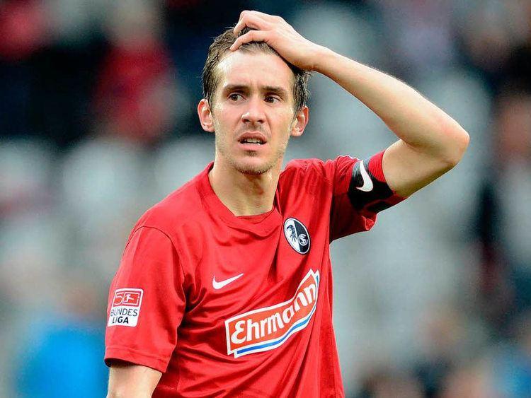 Julian Schuster SC Freiburg Transferspekulationen Wie Julian Schuster