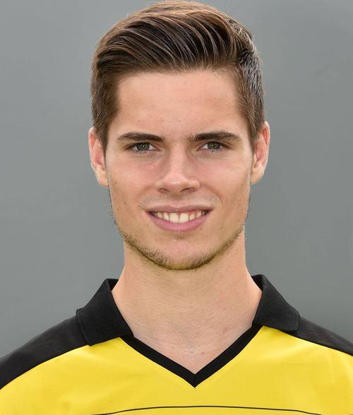Julian Weigl Julian Weigl Borussia Dortmund 1 Bundesliga alle