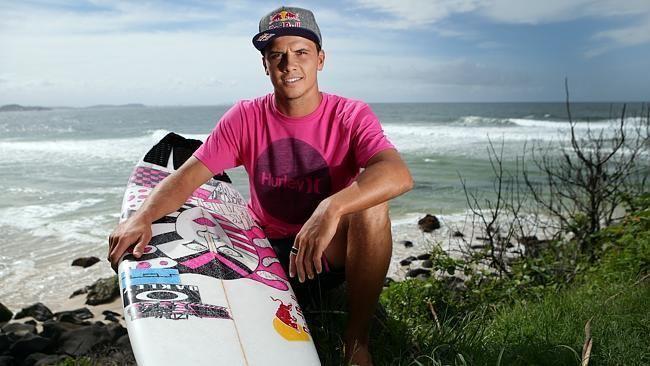 adb44b2ffa Julian Wilson (surfer) Julian Wilson among big names for Australian Open of