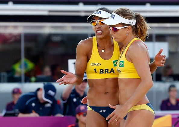 Juliana Silva Juliana Felisberta Da Silva Pictures Olympics Day 12