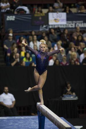 Julianna Cannamela Julianna Cannamela LSU Gymnastics