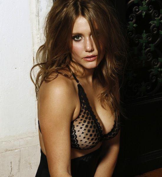 Molly quinn naked