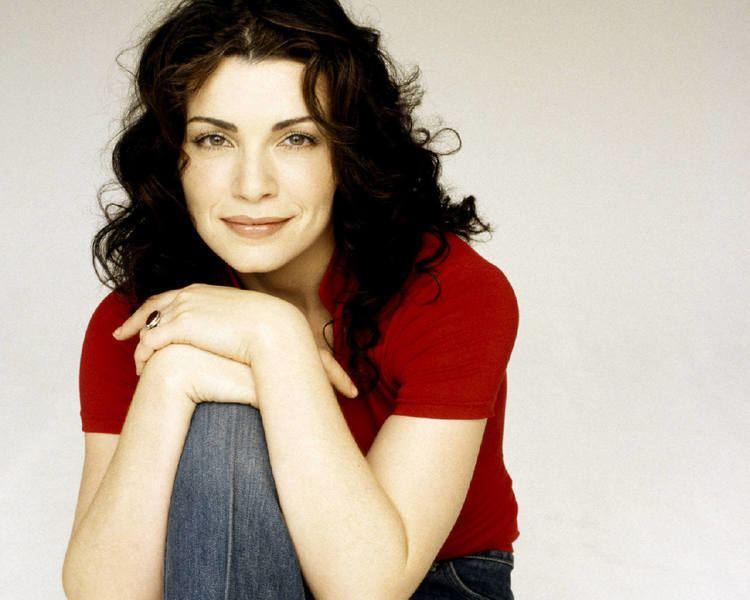 Julianna Margulies Julianna Margulies Plastic Surgery Turning Fifty In A