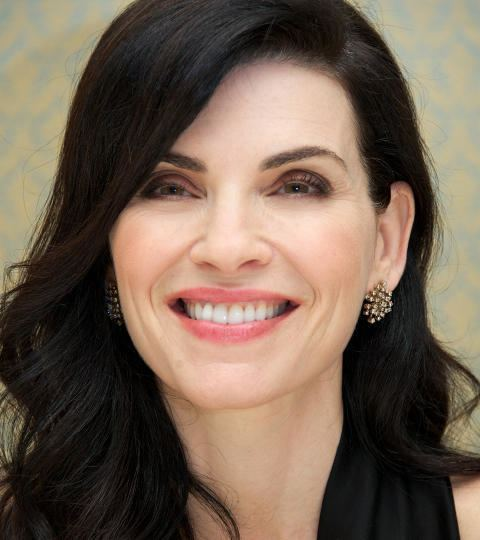 Julianna Margulies Julianna Margulies Guests on The Tonight Show Starring