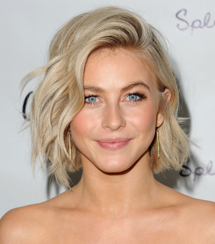 Julianne Hough Julianne Hough 25 Springtime Blonde Shades to Show Your