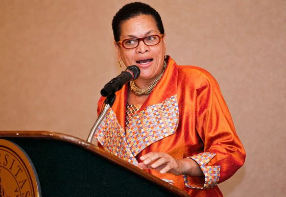 Julianne Malveaux Julianne Malveaux Great Black Speakers