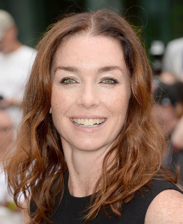 Julianne Nicholson