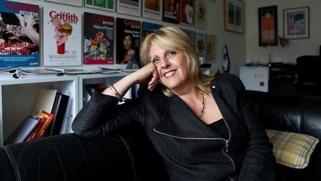 Julianne Schultz Rise of Julianne Schultz a cultural strategist