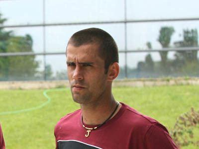 Juliano Spadacio Rapid a ctigat derbiul cu CFR Cluj scor 10 Mediafax