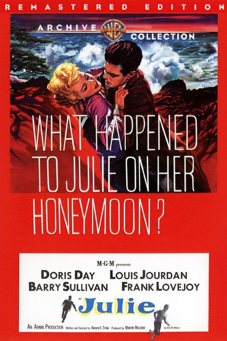 Julie (1956 film) wwwgstaticcomtvthumbdvdboxart566p566dv8a