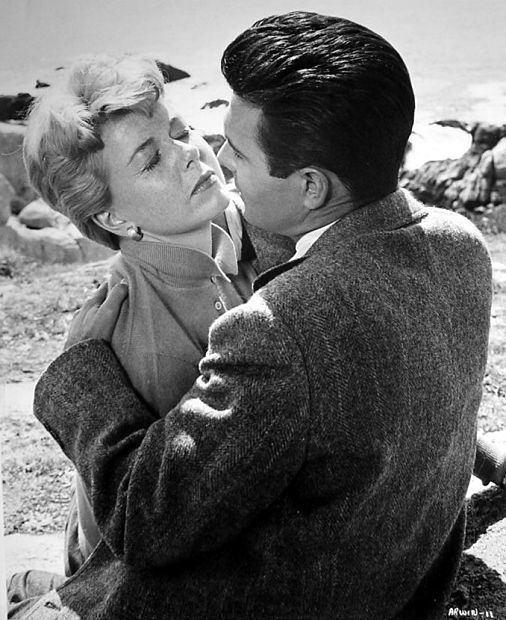 Julie (1956 film) Crtica Retr Julie 1956