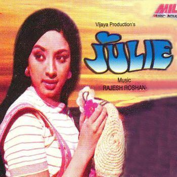 Julie 1975 Rajesh Roshan Listen to Julie songsmusic online