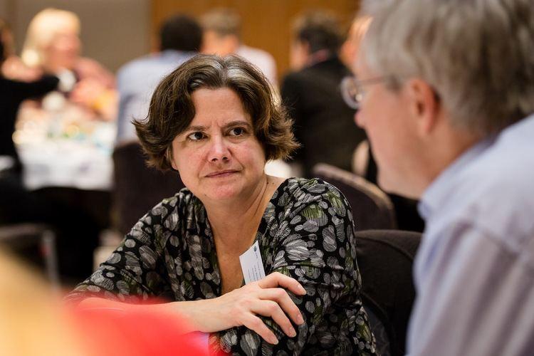 Julie Ahringer Julie Ahringer eLife 2014 General Assembly c 2014 eLife Flickr