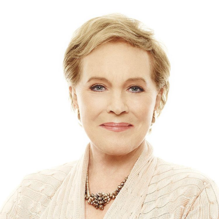 Julie Andrews Julie Andrews Talking About Lady Gaga39s Oscars Performance