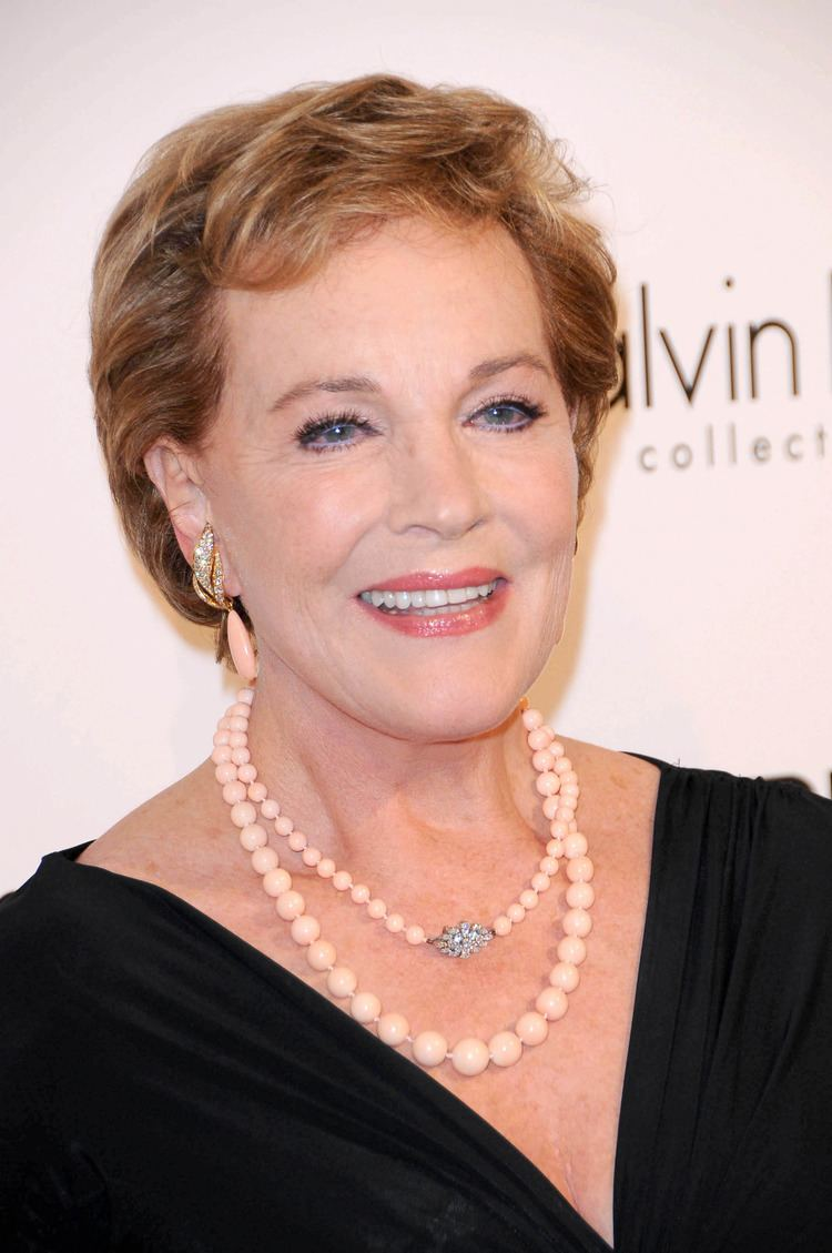 Julie Andrews Julie Andrews Cultivating Culture