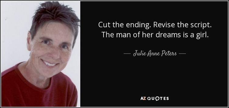 LUNA JULIE ANNE PETERS PDF DOWNLOAD