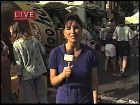 Julie Bologna Julie Bologna Jubilee Day c 1997 YouTube