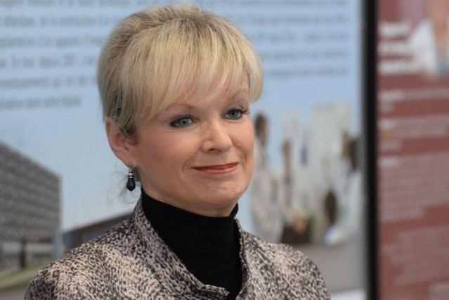 Julie Boulet Julie Boulet devant la commission Charbonneau Paule