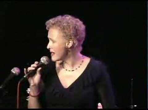 Julie Christensen Julie Christensen A Singer Must Die YouTube